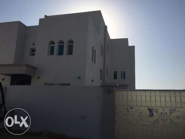 w1 villa for rent in al ansab بوشر -  1