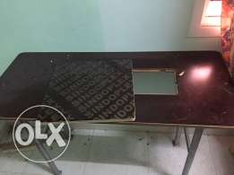 tailoring table for sale 12 omr