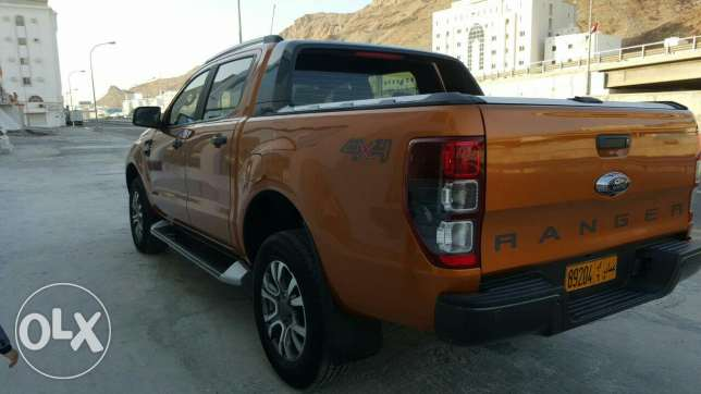 ford picup مسقط -  3