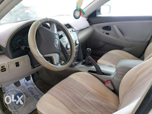 Camry 2010- Single Expat Owned