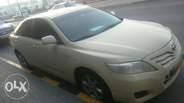 Toyota for sale السيب -  2