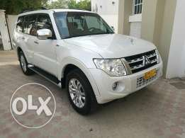 Stunning Pajero 2014 Platinum. Fully Loaded 3.8L. Agency Serviced.