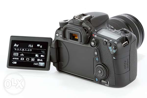 Canon d70 New For sale مسقط -  3