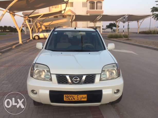 Nissan Xtrail for sale