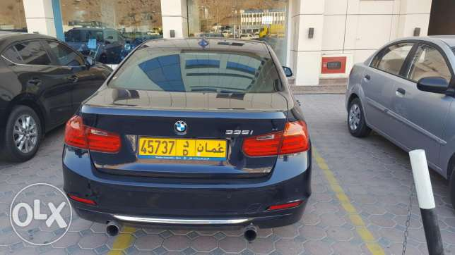 BMW 335 for sale مسقط -  3