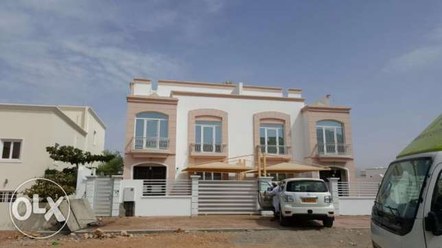 VILLA for rent in al ansab phase 3 بوشر -  1