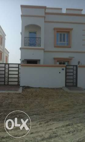 Best Price Twin villas at Al Amerat height 1