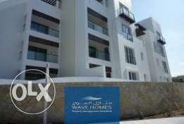 lovely one bedroom apartment on the second floor in Marsa village