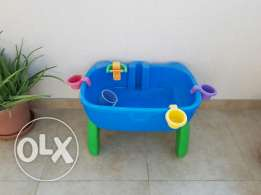 Step 2 water play table