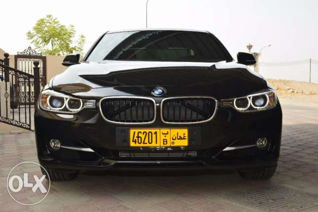 2015 BMW 328i (Sport Line) - Special order (the only one in Oman) بوشر -  7