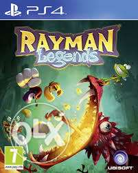 For sale Rayman