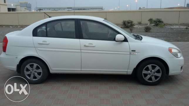 Hyundai For Sale صحار -  2