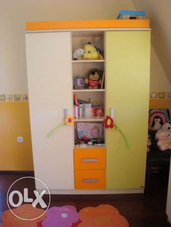 Kids bedroom set مسقط -  2
