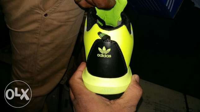 New designed....affordable.... New adidas