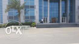 Office space for Rent in Ghala Rent OMR 5/m2