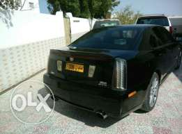 Cadillac stsv supercharge for sale or exchange