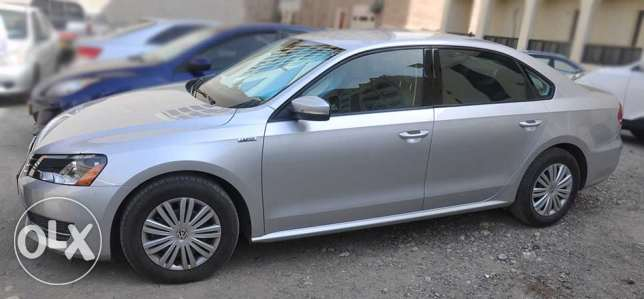 Passat 2014,Well maintained lady driven low mileage
