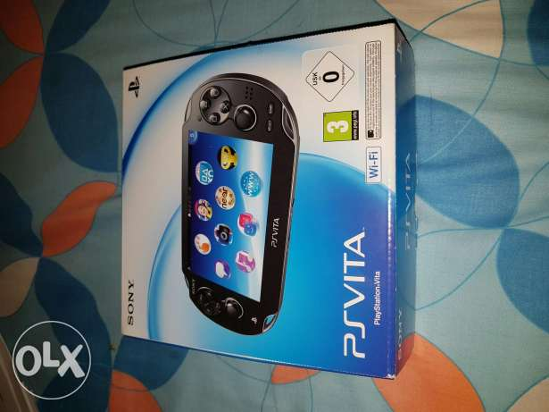 Ps vita. Discount available مسقط -  3