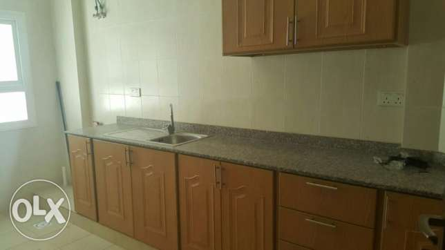 3BHK Residential Flat for Rent near Zubair Automotive بوشر -  1