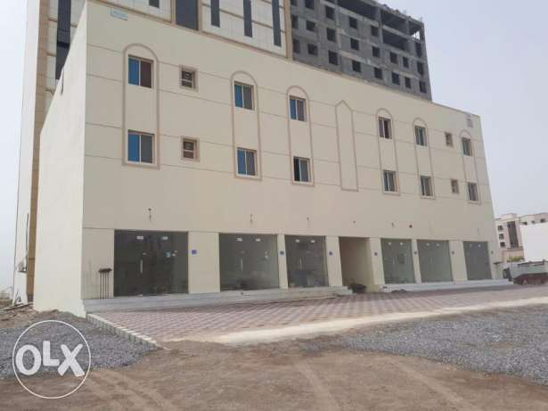 3BHK Apartment in Al Mabella FOR RENT near Noor St. pp79