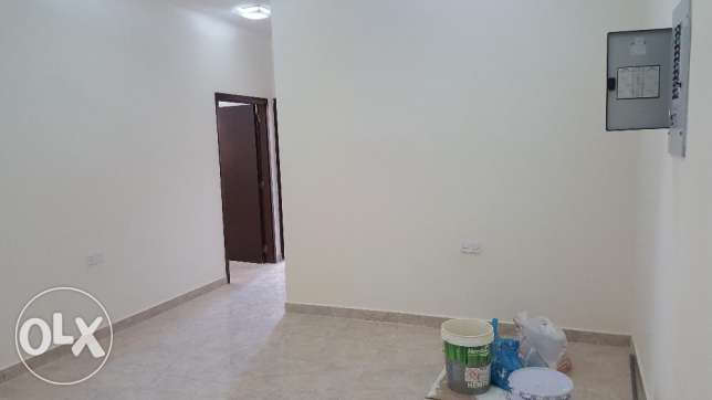 2bhk flat in qurum for Rent Near PDO مسقط -  1
