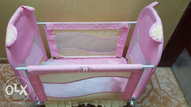 baby cot for sale السيب -  2