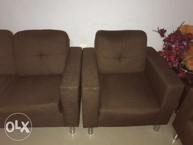 sofa very good mawleh same city center السيب -  3