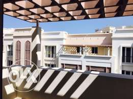 Luxurious European 1 BHK flat for rent in the Al Mouj,Marine View
