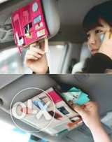 car shade purse