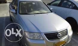 Nissan Sunny 1.6 AT,2012,silver