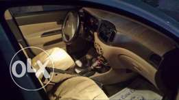 Sale for hyundai accent full automatic 2008