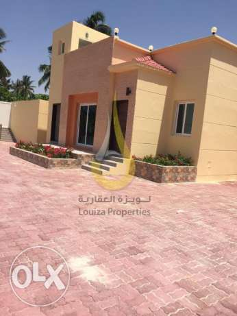 LP - Brand New 3 Bedroom Villas in Salalah