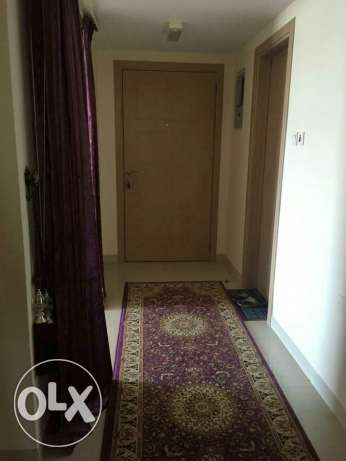 Furnished flat in bawsher مسقط -  7