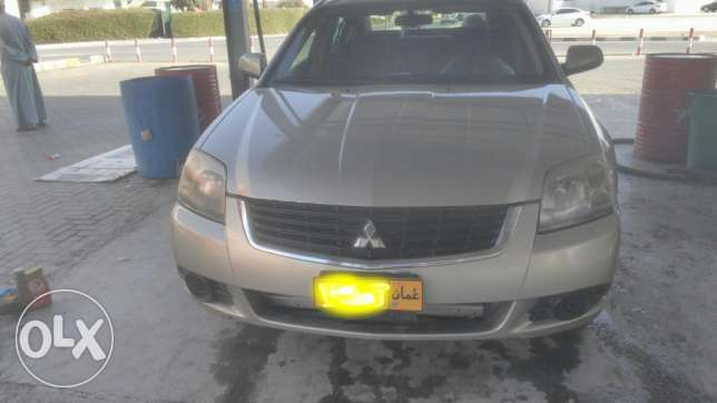 Galant for sale in very good conditions مسقط -  3