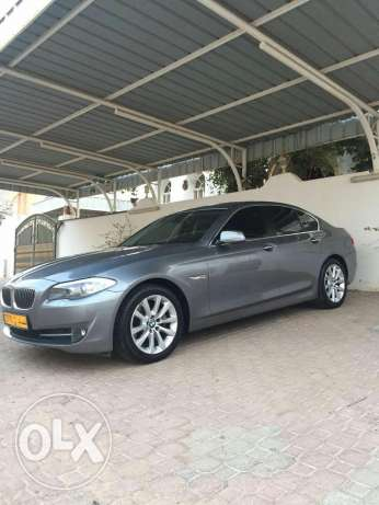 523i 2011 immaculate condition