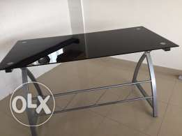 Glass Table (Must go)
