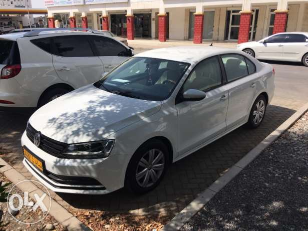 Volkswagen Jetta 2015 model