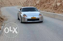 Nissan z 350 for sale