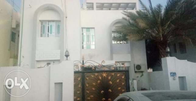 Flat for Rent at Qurum-Family/Executive Bachelors-150 per room