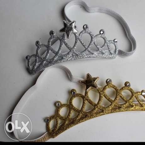 crowns for girls