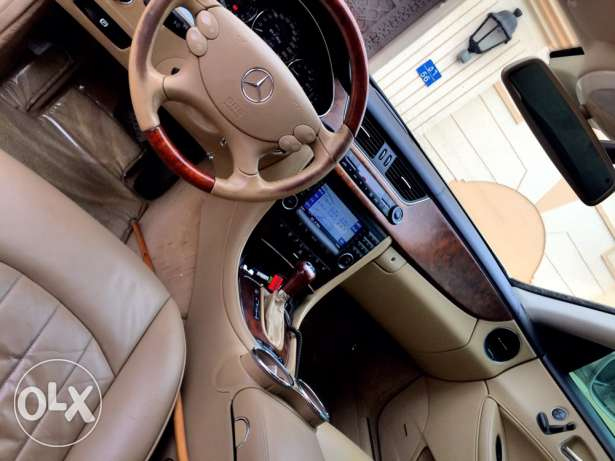cls500 صحار -  3