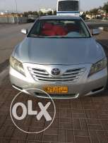 Toyota Camry - Low Millage - Excelent Condition
