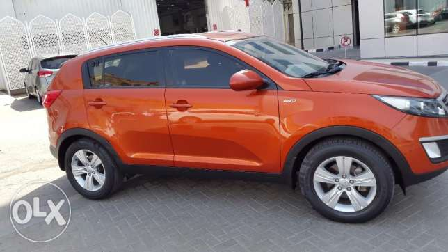 Kia car for sale بوشر -  2