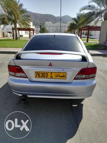 Car for sale mulkiya 11 months مسقط -  1