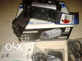 Panasonic Camcorder for Sale