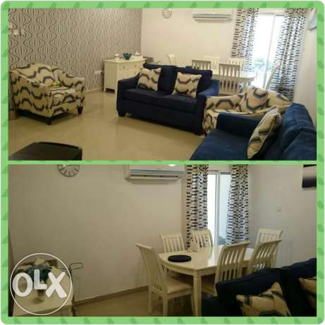 Flat for sale in Madinat Al Sultan Qaboos بوشر -  2