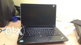 Lenovo i5 4gb ram 500gb hdd only 110rials with warranty good condition