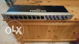 PreSonus Firepod FP-10 | Recording Interface