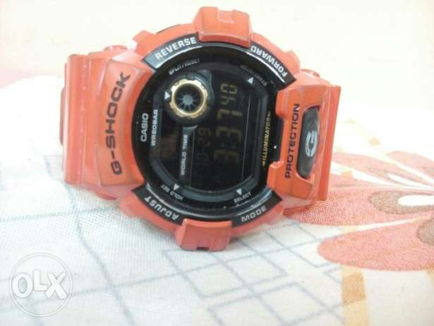 Orignal casio G-SHOCK مسقط -  1