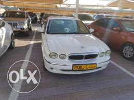 2006 Jaquar X-Type AWD for sale